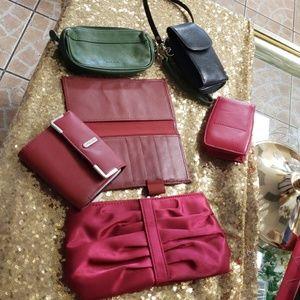 Handbags - Bandle wallet